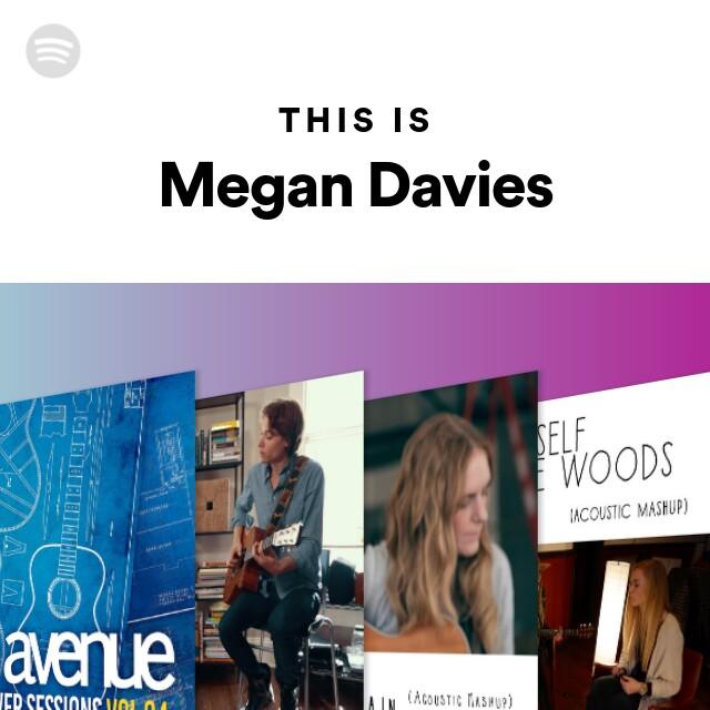 This Is Megan Daviesのサムネイル