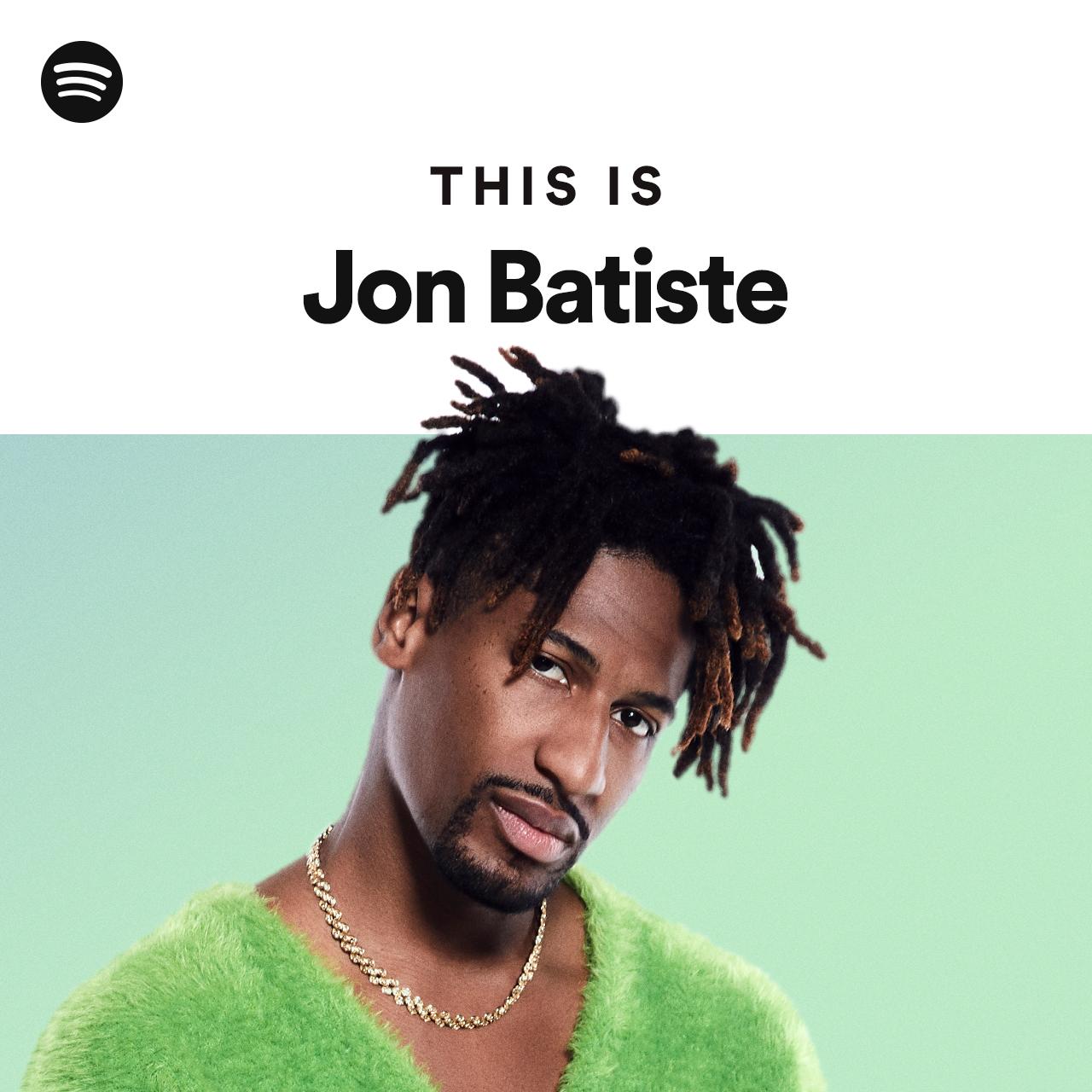 This Is Jon Batisteのサムネイル