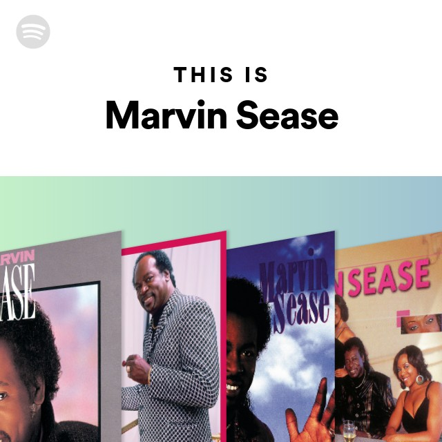 Candy licker marvin sease sex soul