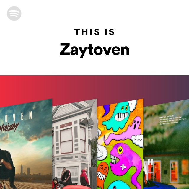 This Is Zaytovenのサムネイル