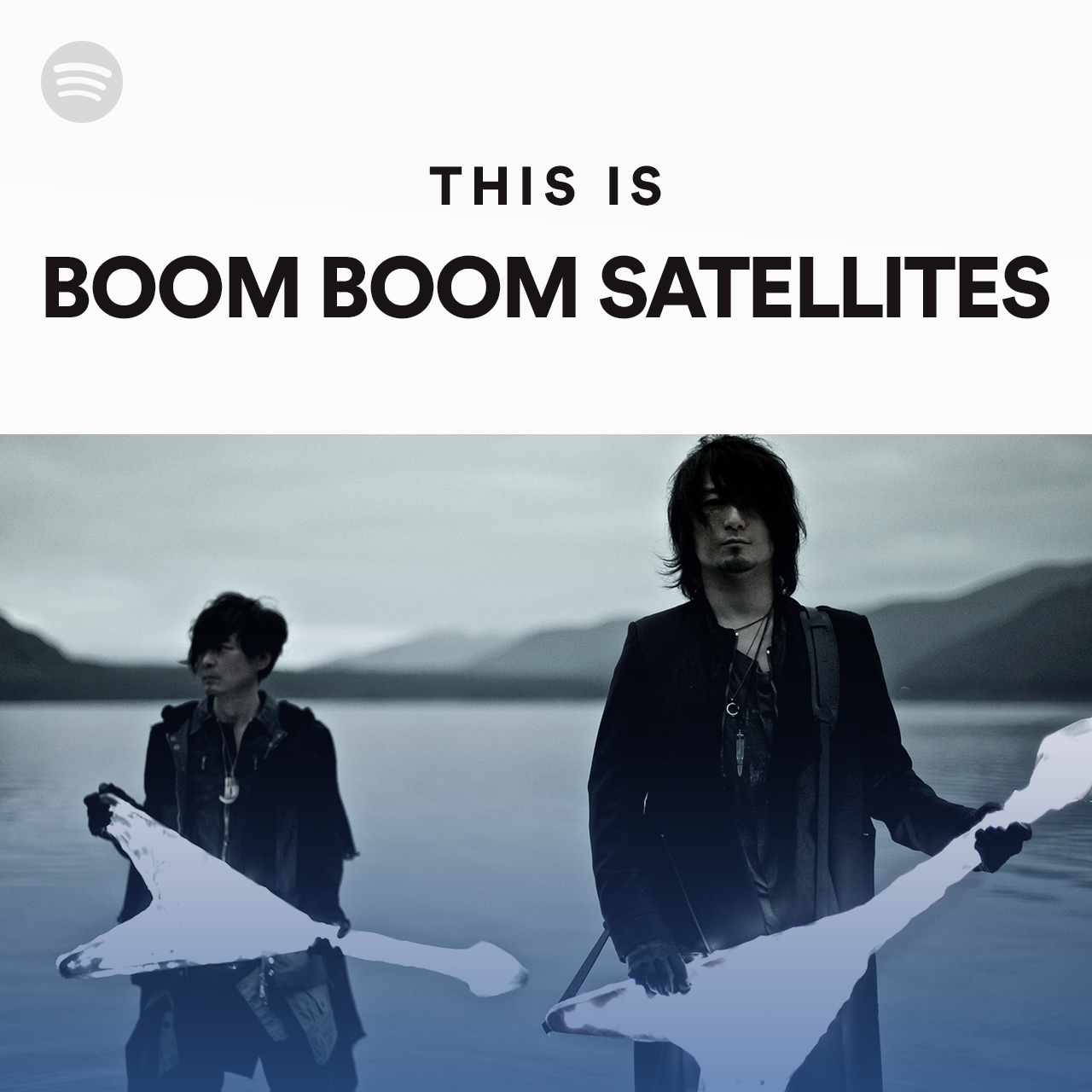 This Is BOOM BOOM SATELLITESのサムネイル