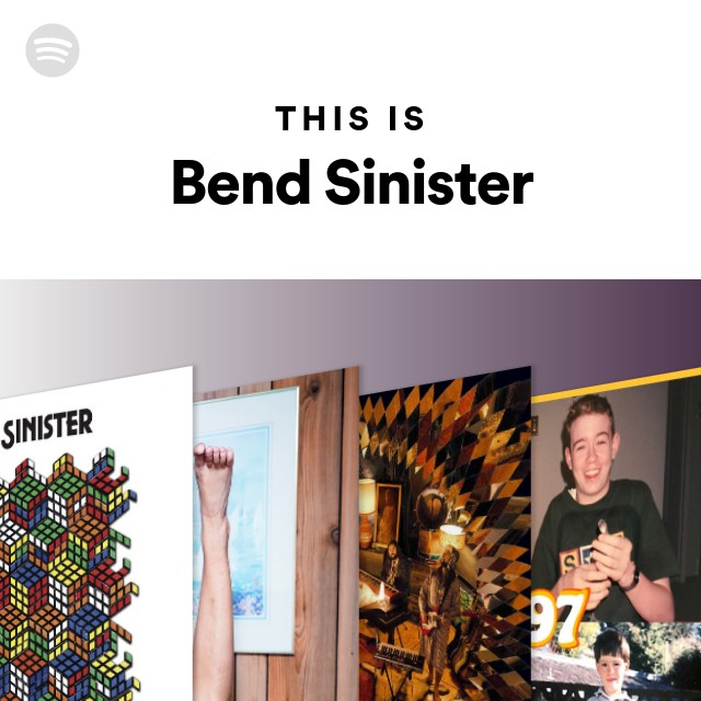 This Is Bend Sinister