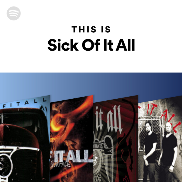This Is Sick Of It Allのサムネイル