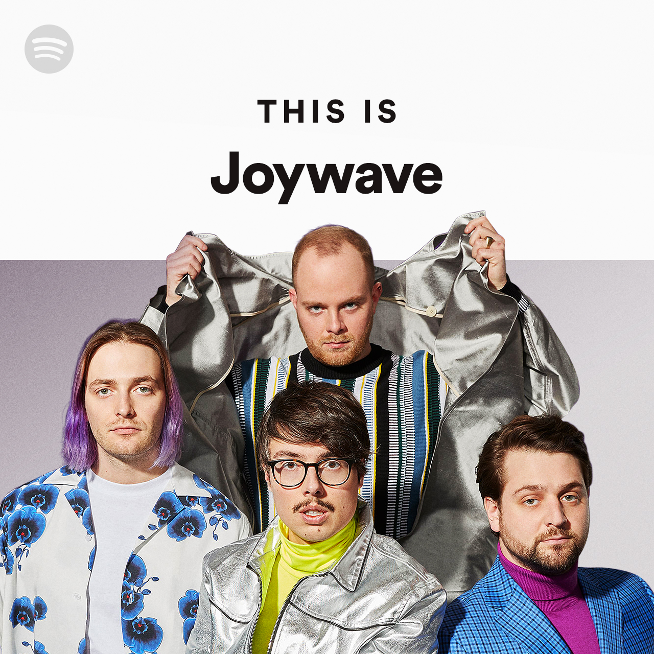 This Is Joywave, a playlist by Spotify
