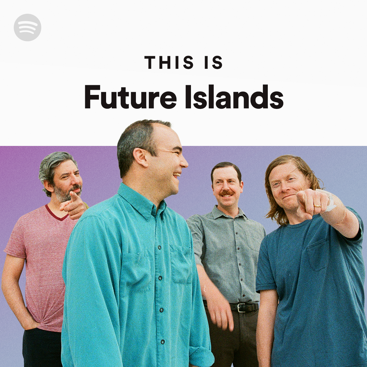 This Is Future Islands