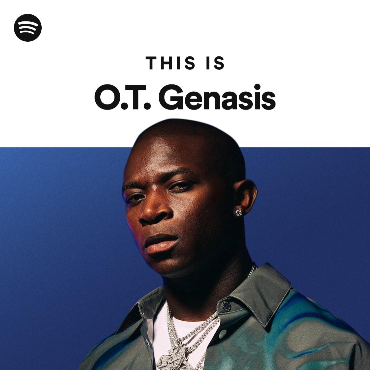 O.T. Genasis - Big Shot (feat. Mustard) - Single [iTunes