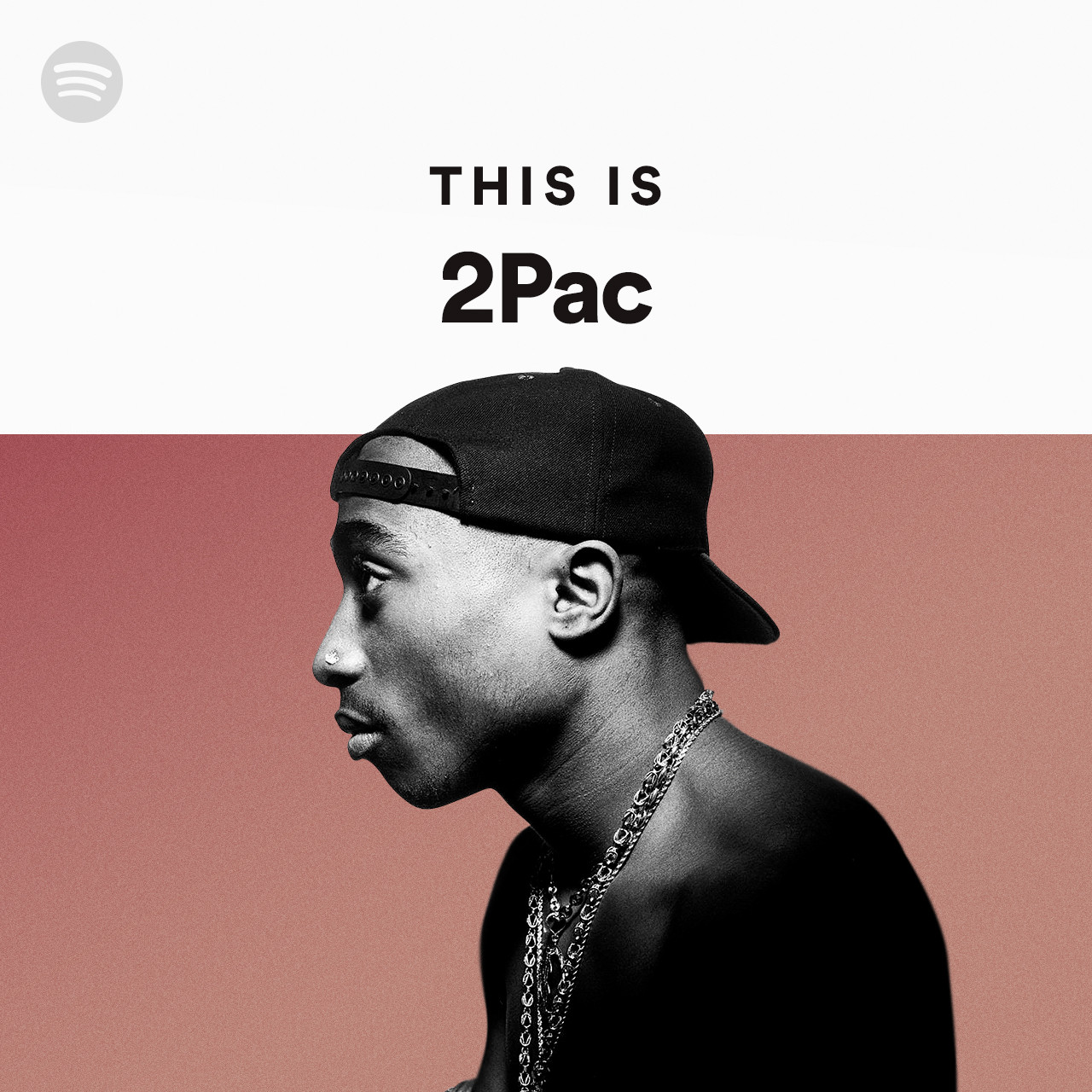 This Is 2Pac on Spotify