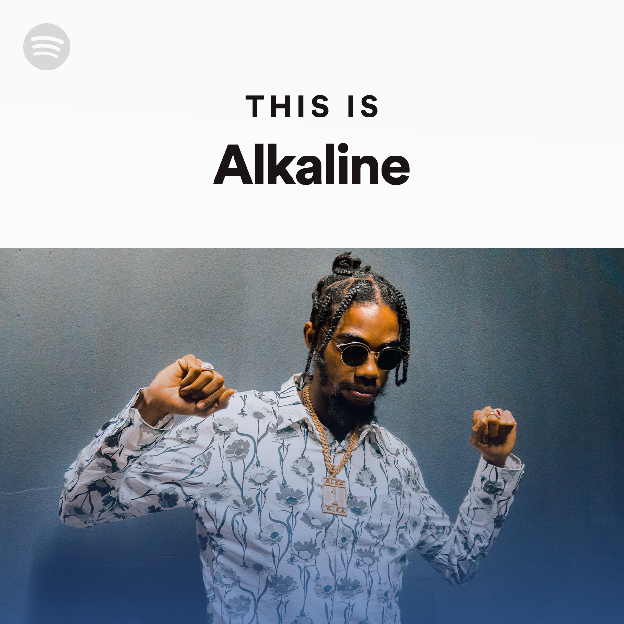 This Is Alkaline on Spotify