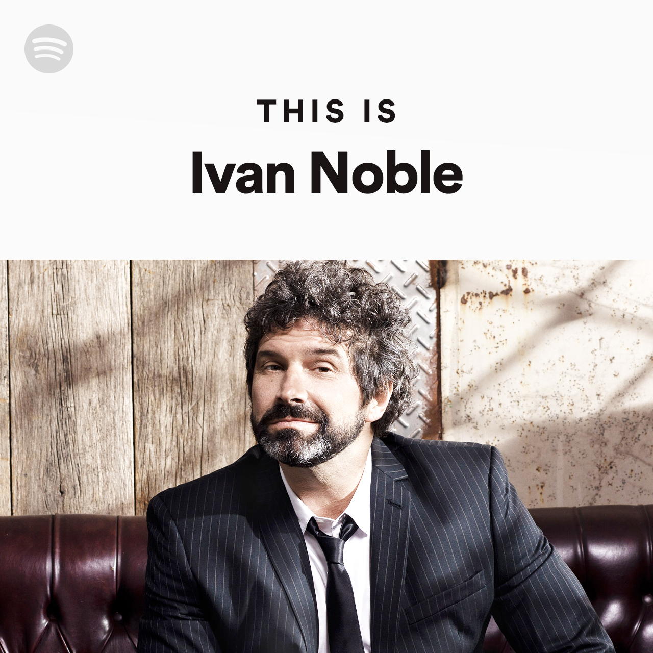 Key Bpm Of Playlist This Is Ivan Noble By Spotify Musicstax