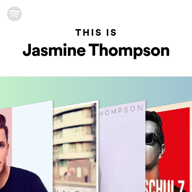 This Is Jasmine Thompsonのサムネイル