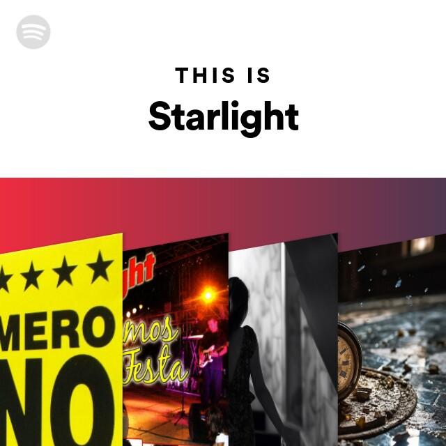 Starlight - This Is Starlight (2CDs) 2019