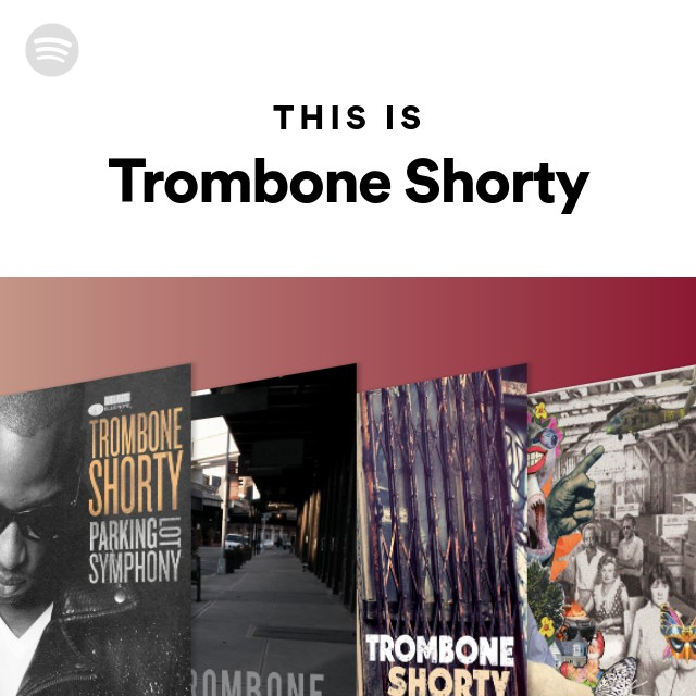 This Is Trombone Shorty