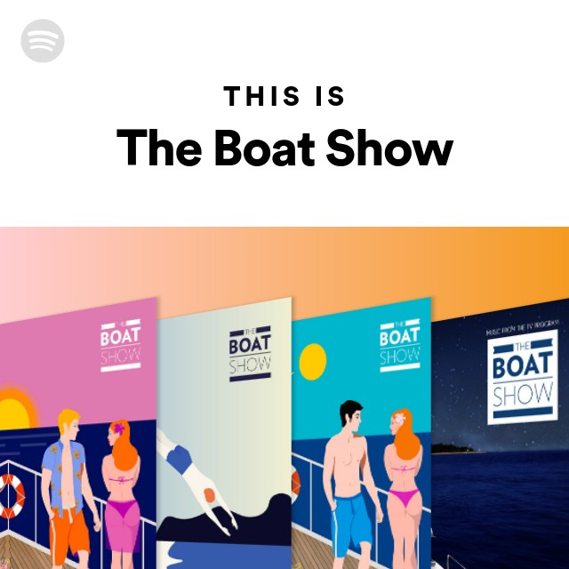This Is The Boat Show
