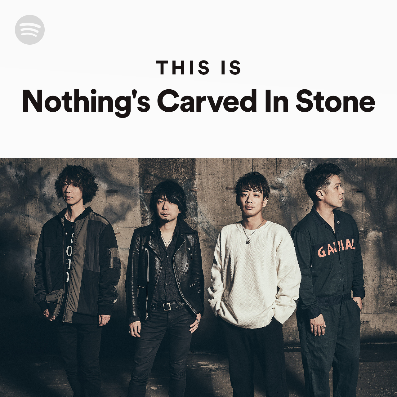This Is Nothing's Carved In Stoneのサムネイル