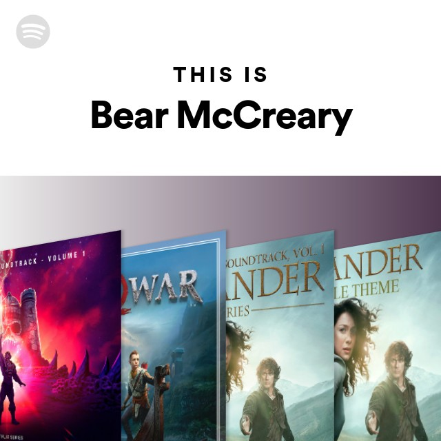 This Is Bear Mccreary On Spotify