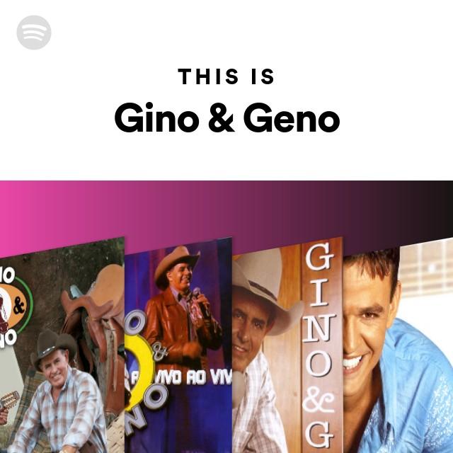 Imagem de Gino e Geno