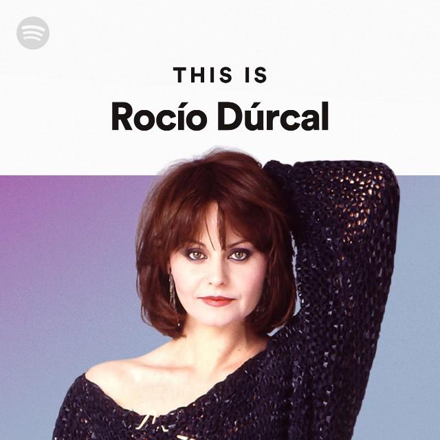Imagem de Rocío Durcal