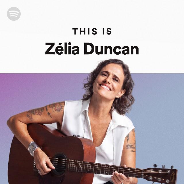 COM CATEDRAL BAIXAR ZELIA DUNCAN MUSICA