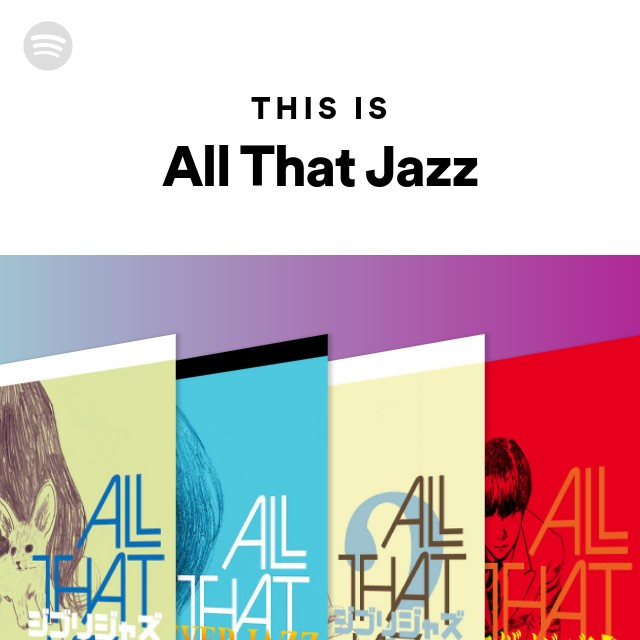 This Is All That Jazzのサムネイル