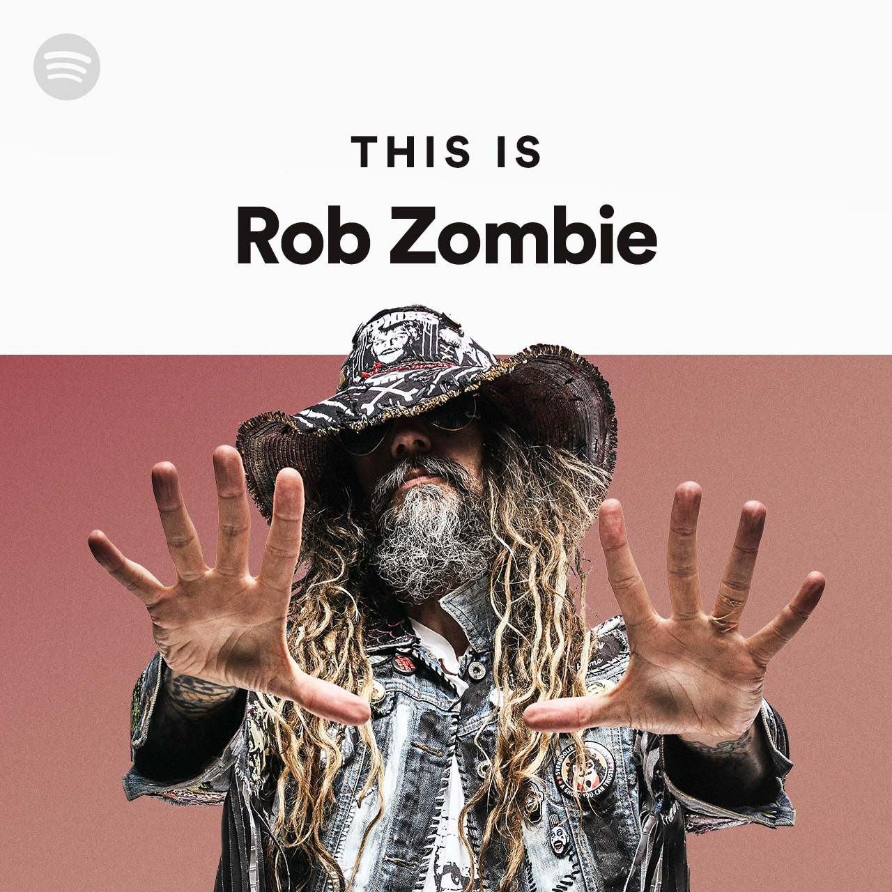 This Is Rob Zombie