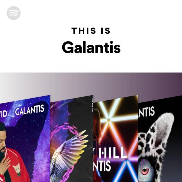 This Is Galantisのサムネイル