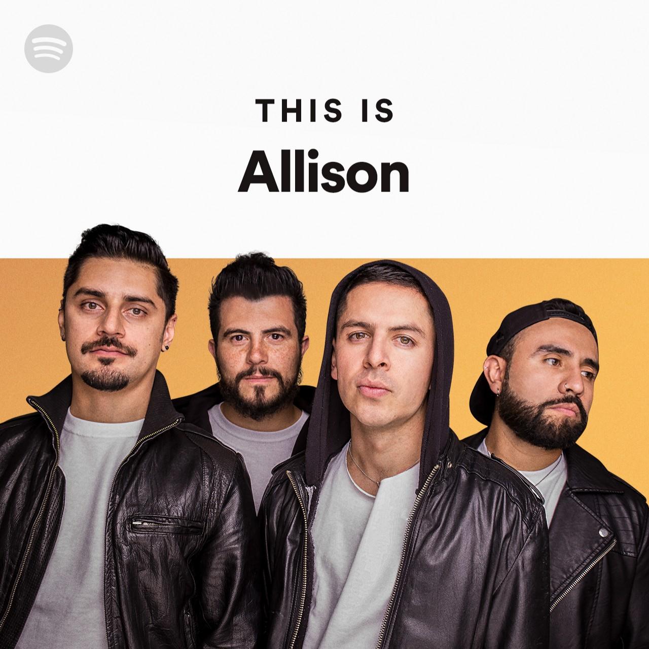 Allison Allison