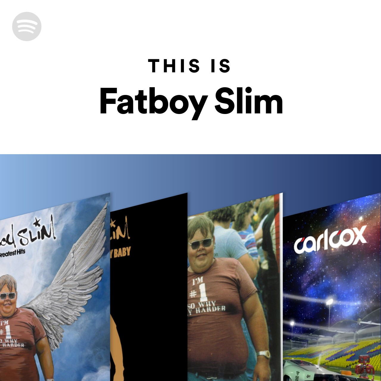 This Is Fatboy Slimのサムネイル