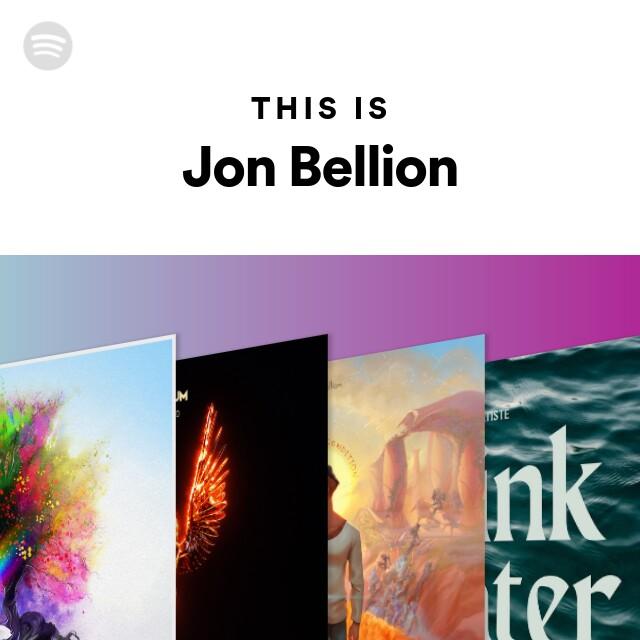 Illenium Jon Bellion: This Is Jon Bellion On Spotify