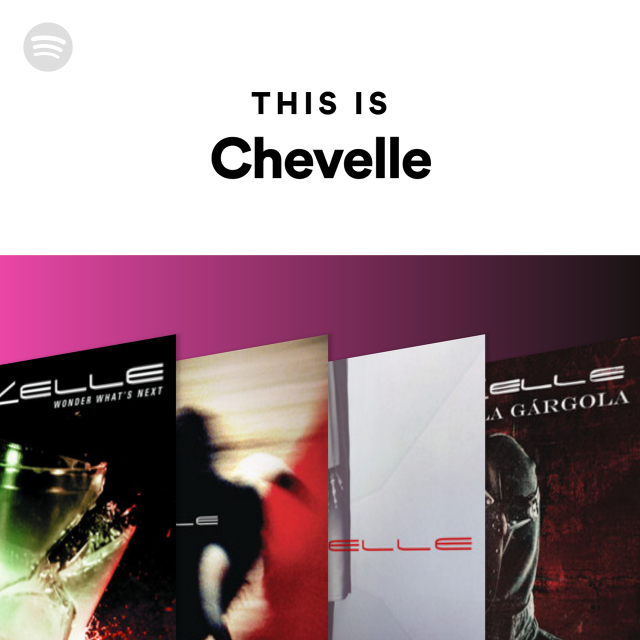This Is Chevelle