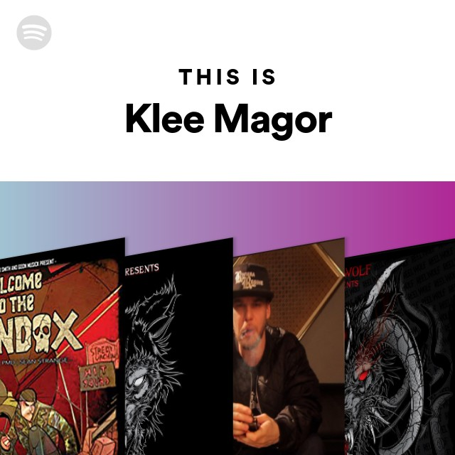 This Is Klee Magor