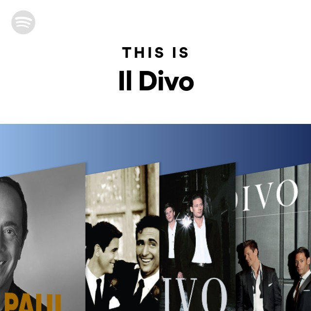 Il Divo - I Believe In You (Je Crois En Toi) (Live At …