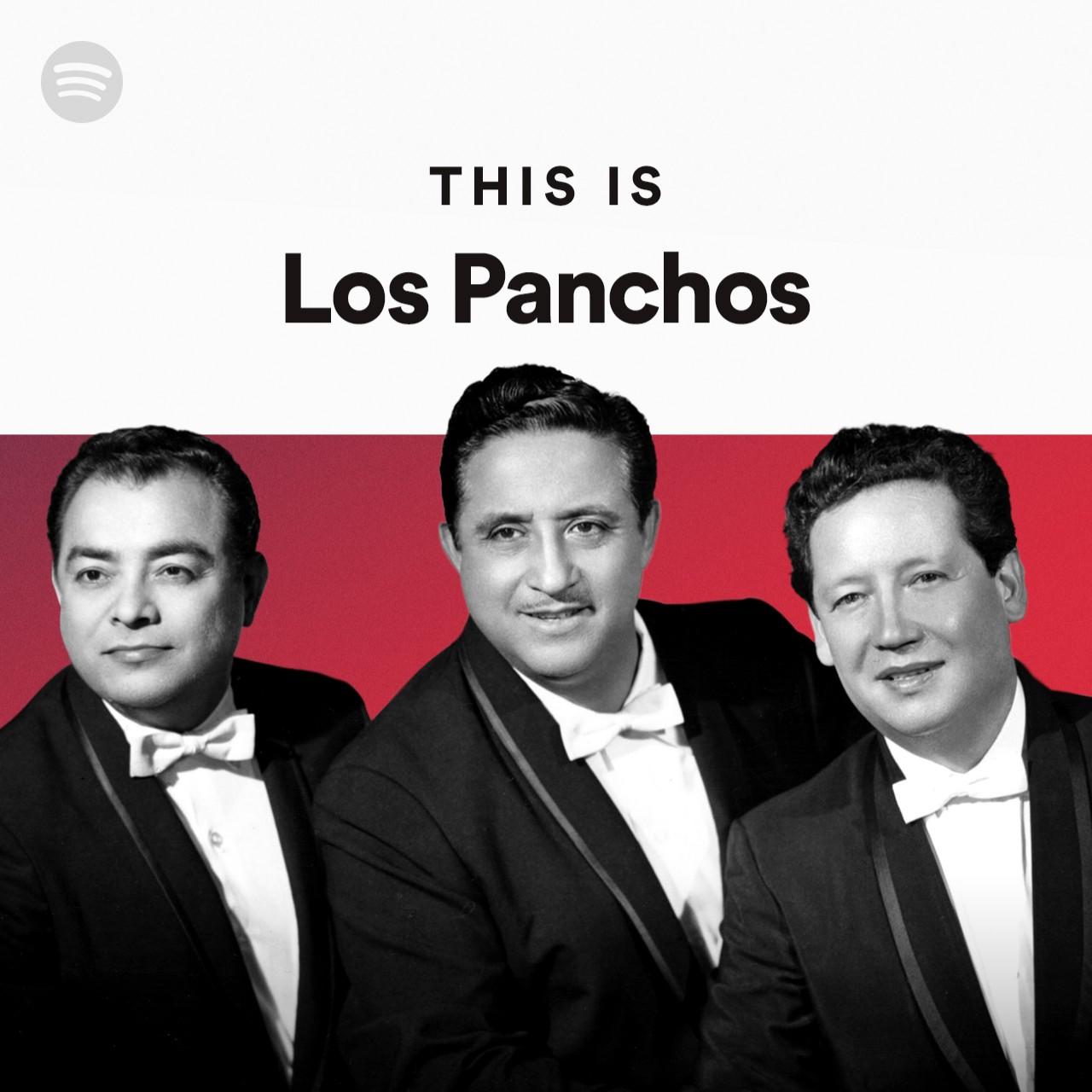 Imagem de Los Panchos