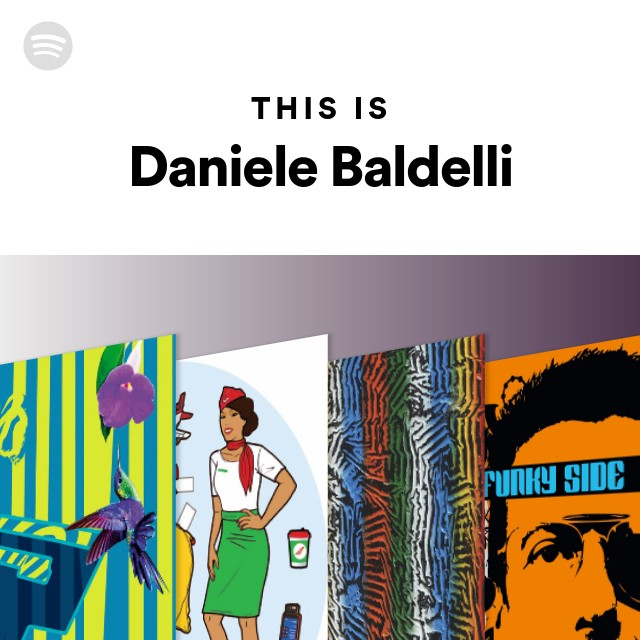 daniele baldelli back to my funky side