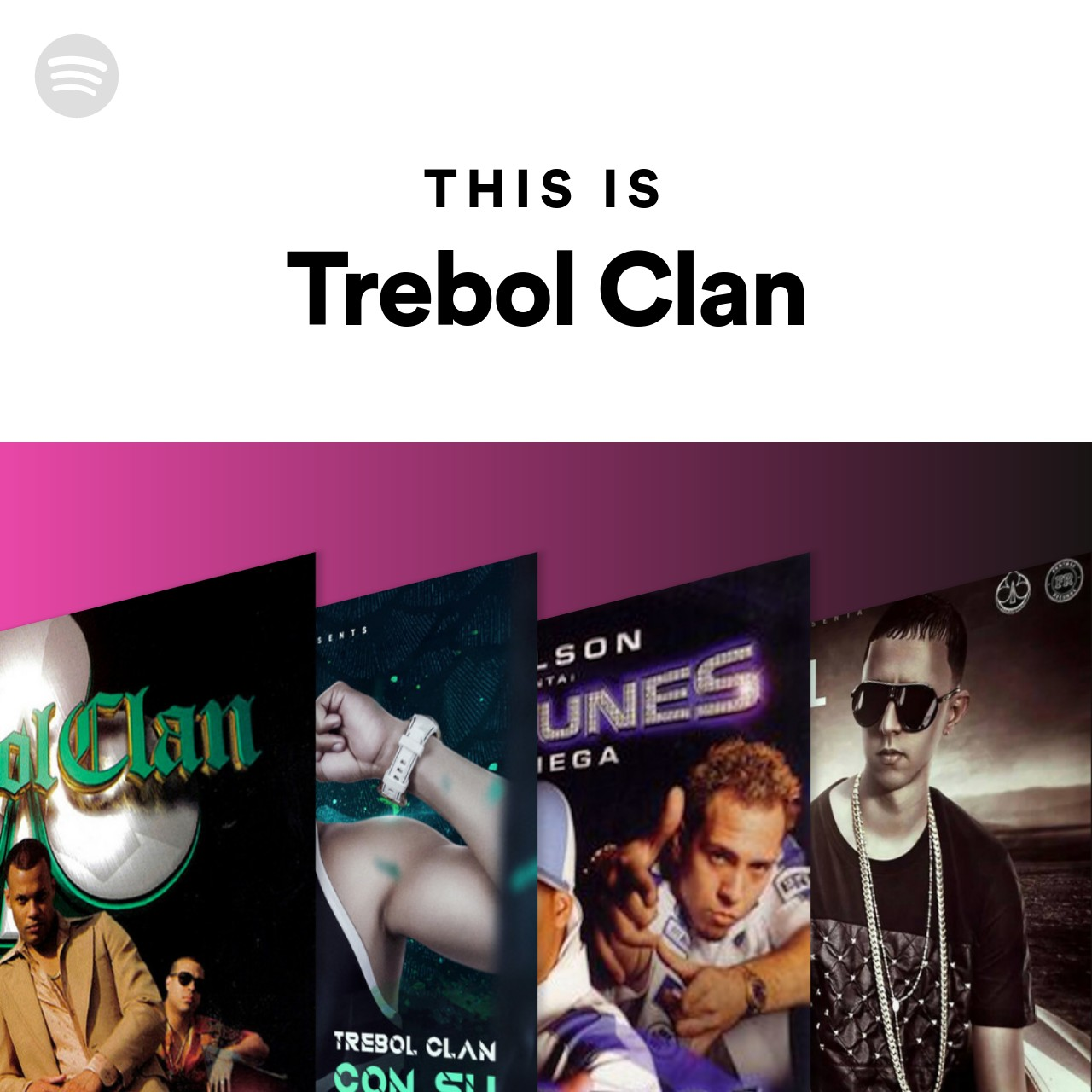 Imagem de Trebol Clan