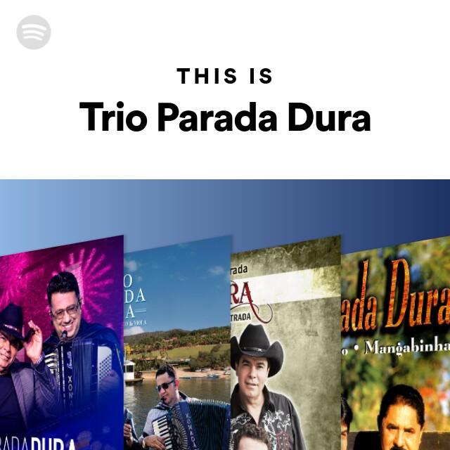 PARADA BAIXAR CD REI ASTRO TRIO DURA