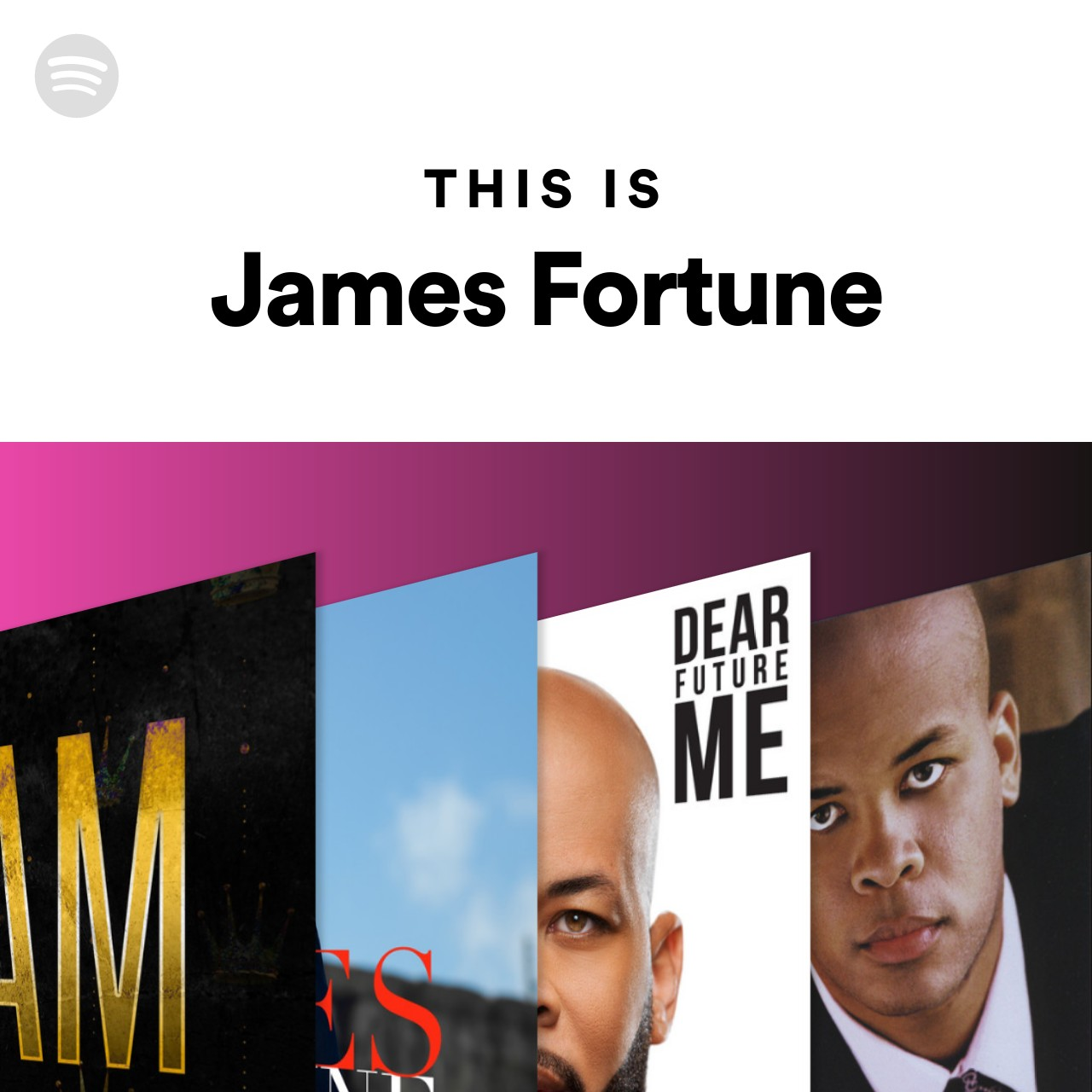 This Is James Fortune