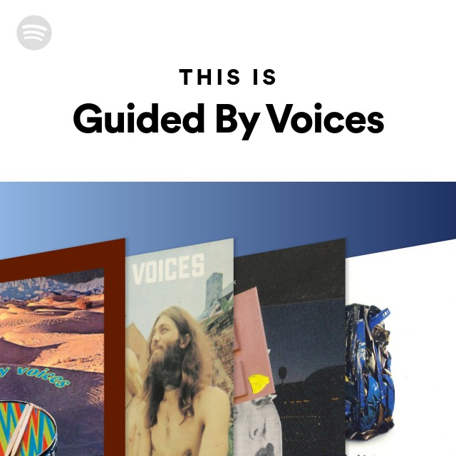 Imagem de Guided By Voices