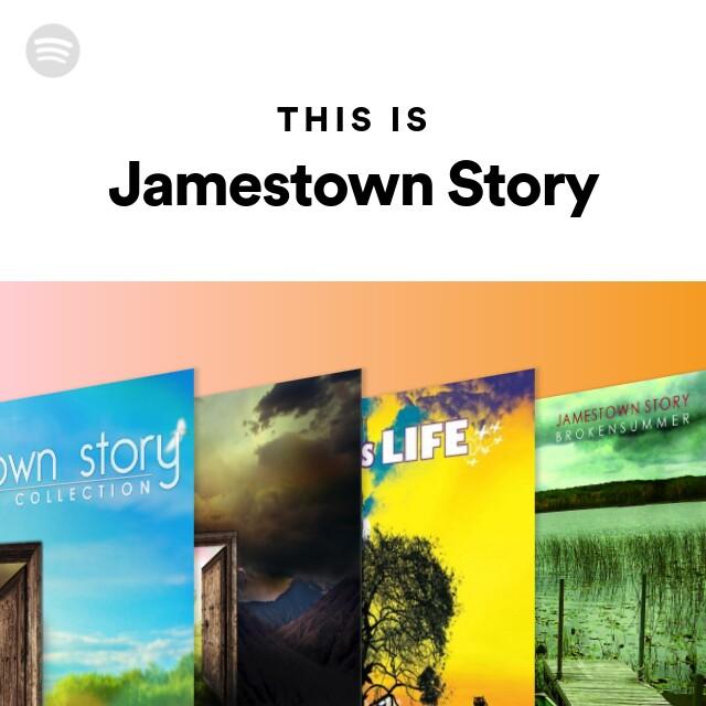 Imagem de Jamestown Story