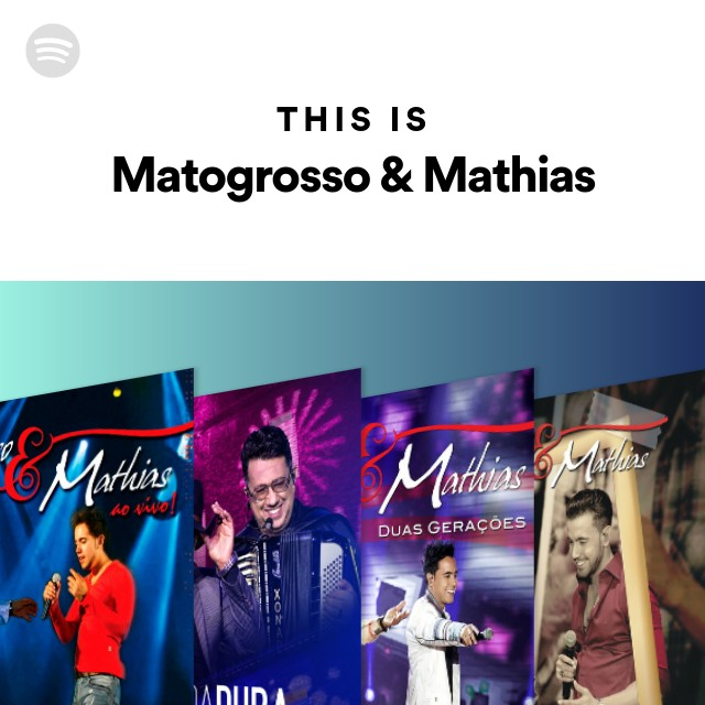 Imagem de Matogrosso & Mathias