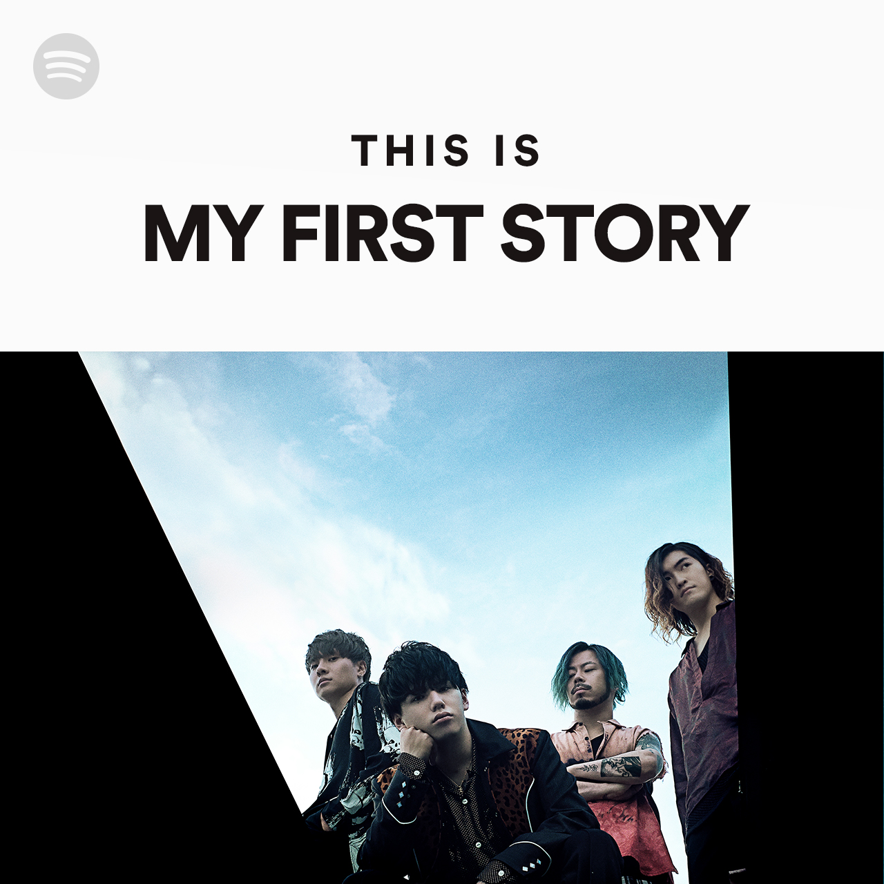 This Is MY FIRST STORYのサムネイル