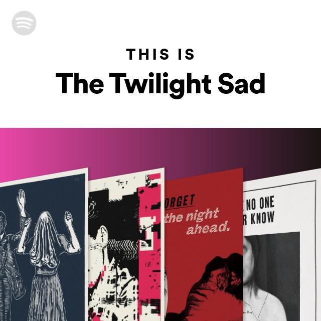 This Is The Twilight Sad