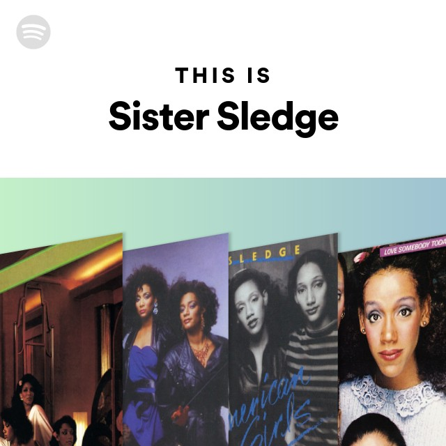 This Is Sister Sledgeのサムネイル