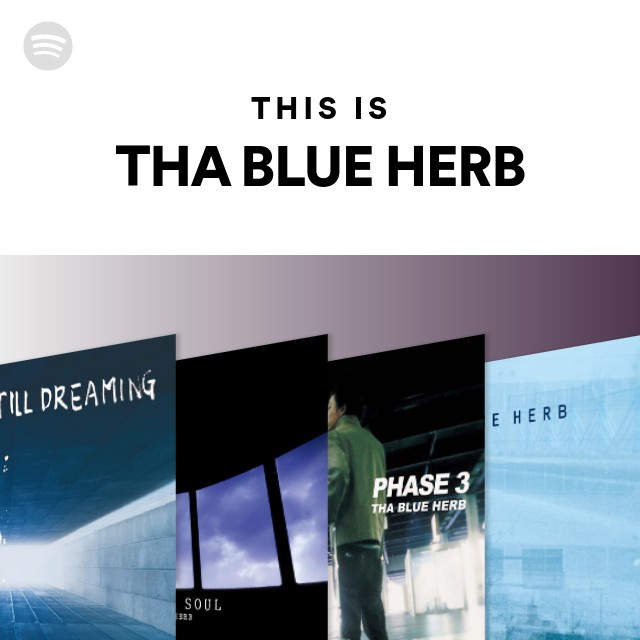 This Is THA BLUE HERBのサムネイル