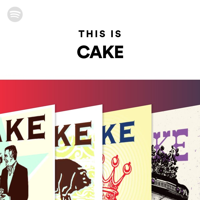 This Is Cakeのサムネイル