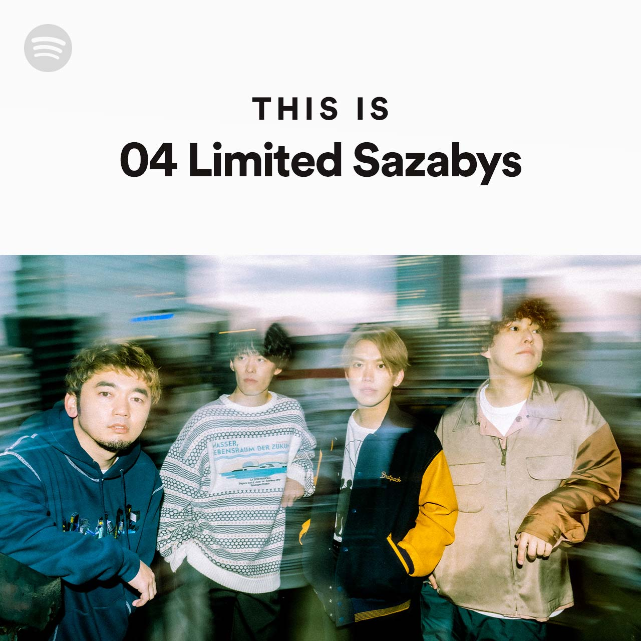 This Is 04 Limited Sazabysのサムネイル