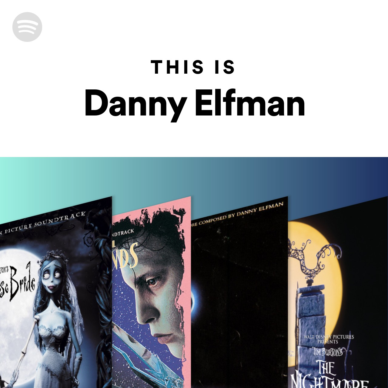 This Is Danny Elfman