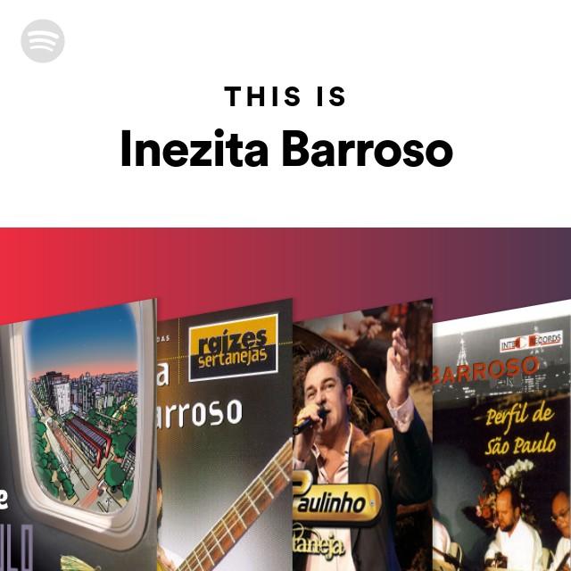 Imagem de Inezita Barroso
