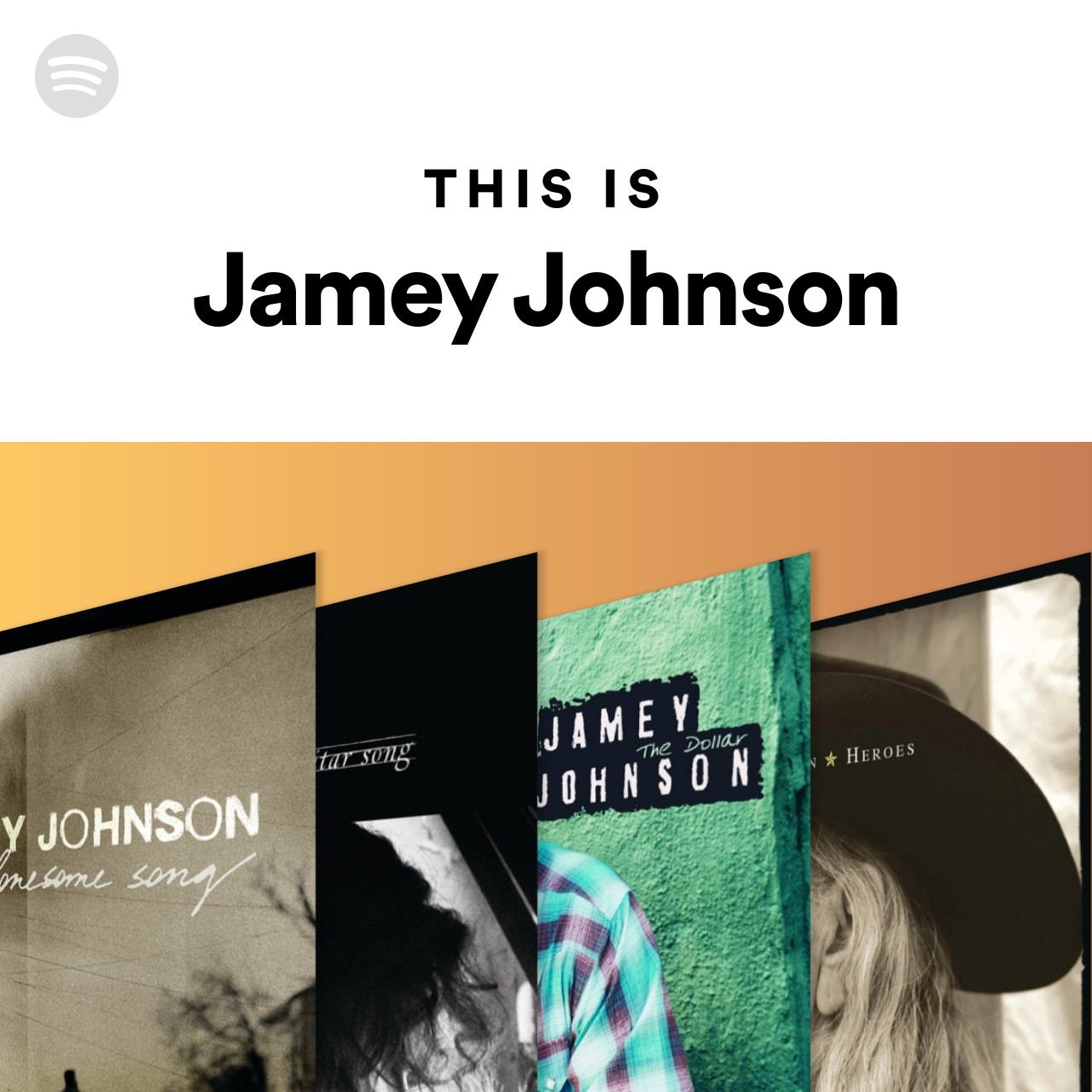 This Is Jamey Johnson