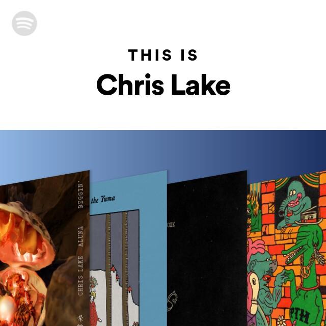 51f2cc6bb0c This Is Chris Lake on Spotify