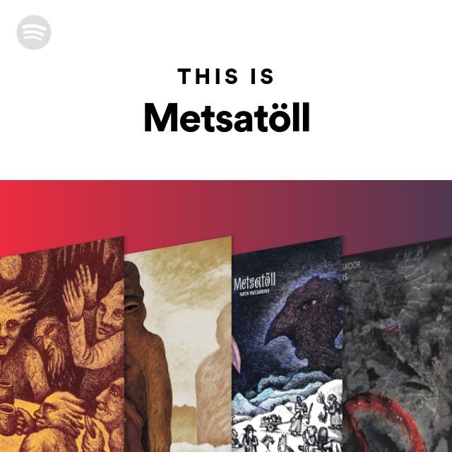 This Is Metsatöll